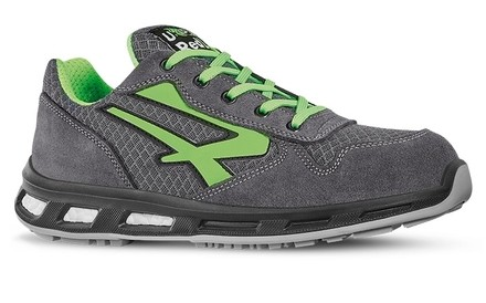 Point S1P SRC - scarpa antinfortunistica U-Power - taglia 41
