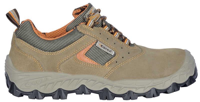 New Adriatic S1P SRC Cofra scarpa antifortunistica Taglia 47